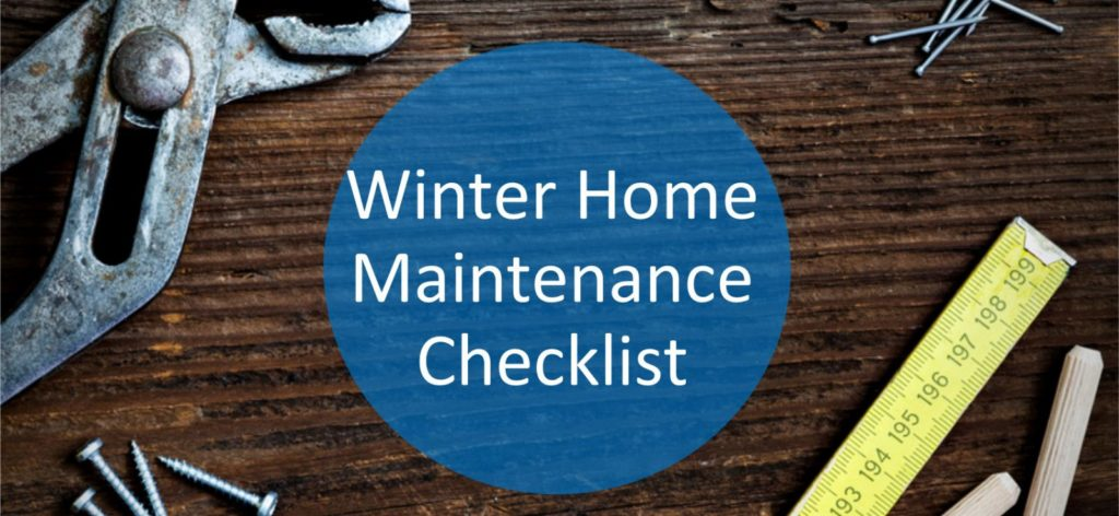 winter-home-maintenance-checklist