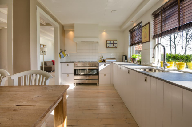 The 5 Best Tips For A Kitchen Renovation