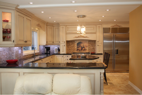 Why Invest In Custom Kitchen Cabinets