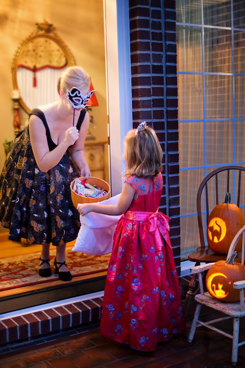 Halloween Remodeling