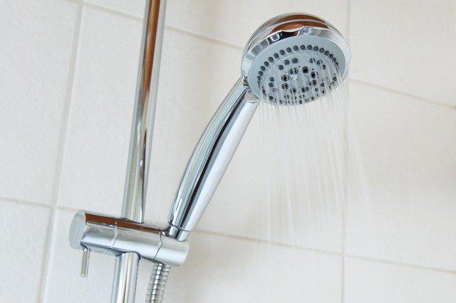 Install A New Showerhead